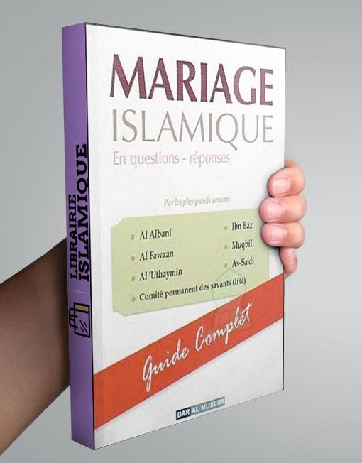 mariage islamique en questions rponses - Livre Sur Le Mariage