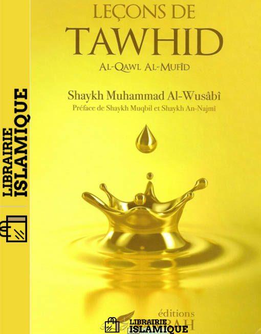lec‡ons-de-tawhid-2