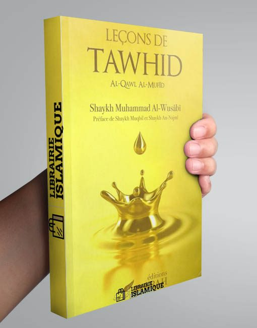 lec‡ons-de-tawhid