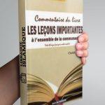 commentaire-du-livre-les-lecons-importantes-a-lensemble-de-la-communaute