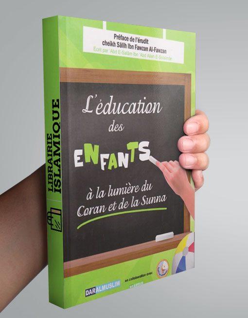 l-education-des-enfants-a-la-lumiere-du-coran-et-de-la-sunna