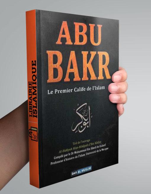 Abu bakr le premier calife