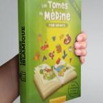 Les tomes de medines pour les enfants