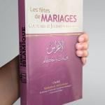 Les fetes de mariages coutumes et jugements religieux