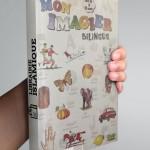 mon imagier bilingue dvd