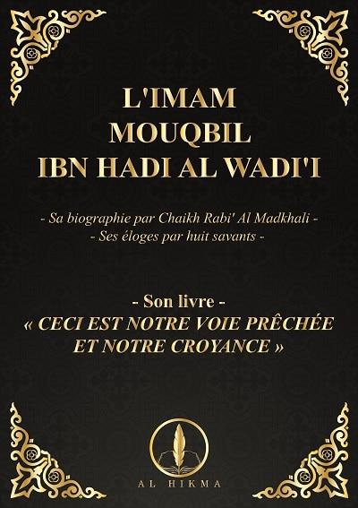 cheikh mouqbil tome 1 biographie