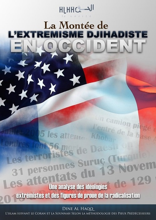 la montee de l extremisme djihadiste en occident