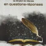 la croyance authentique de sheikh ibn barjas questions reponse fils de cheikh raslan egypte