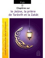 chapitres-sur-le-jeune-la-priere-de-tarawih-et-la-zakat