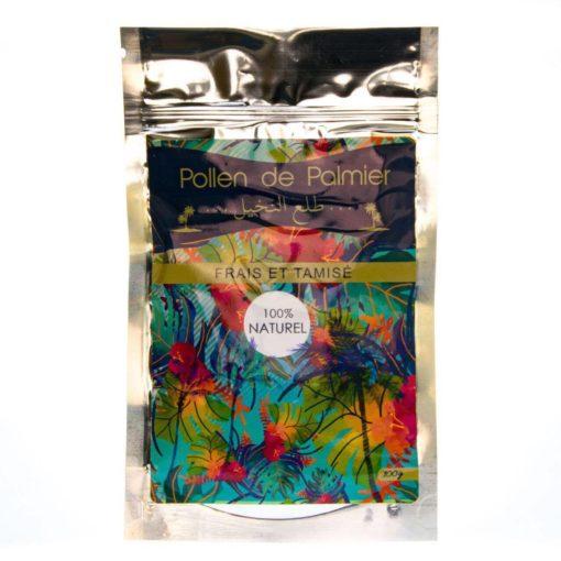 pollen-palmier