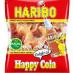 Haribo Halal Happy cola