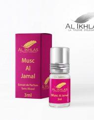 Musc Al Jamal