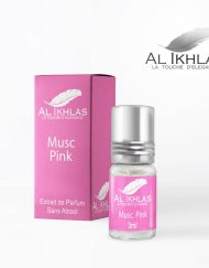 Musc Pink