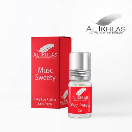 Musc Sweety