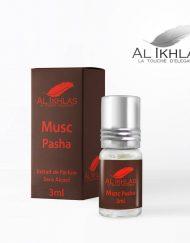 Musc Pasha