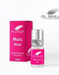 Musc Rose