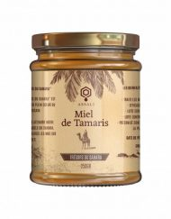 Miel de Tamaris Trésor du Sahara Assali