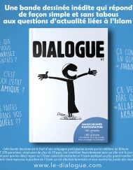 Dialogue BDouin