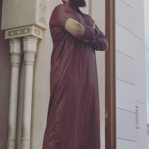 Qamis Ajyad