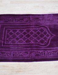 Tapis de prière M Violet